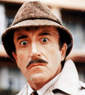 Clouseau
