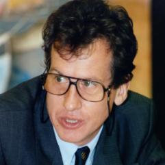 Simon Balderstone